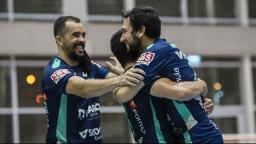 Futsal Ribeirão está classificado para semi da Liga Paulista