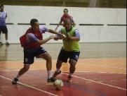 Ribeirão Preto e Jardinópolis abrem a 34ª taça EPTV de futsal