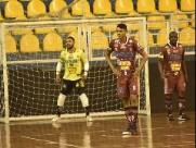 Futsal de Araraquara volta a quadra nesta quarta (1) pela Copa Paulista