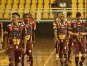 Definidos os confrontos da segunda fase da Copa Paulista de Futsal