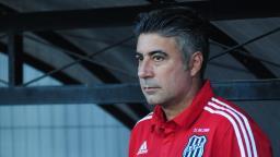 Botafogo anuncia atual campeão da Série A2 como novo técnico