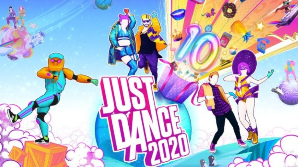 Just Dance 2020 - Foto: Game ON TV