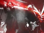 Banda inglesa Gang of Four se apresenta no Sesc Ribeirão Preto