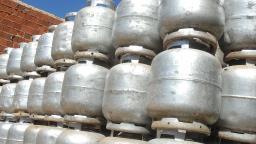 Petrobras aumenta preço do gás de cozinha em cerca de 5%