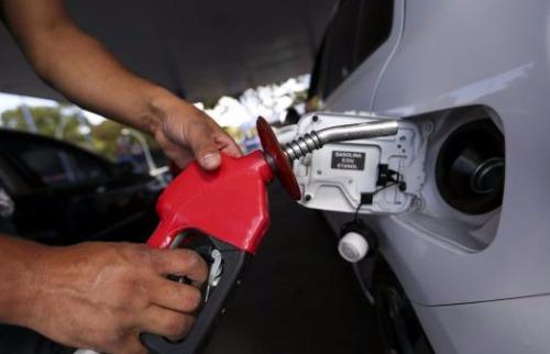 Divulgação - Gasolina e diesel têm novo aumento a partir desta sexta-feira