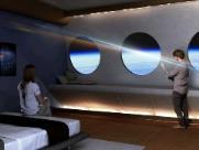 Hotel espacial em 2027