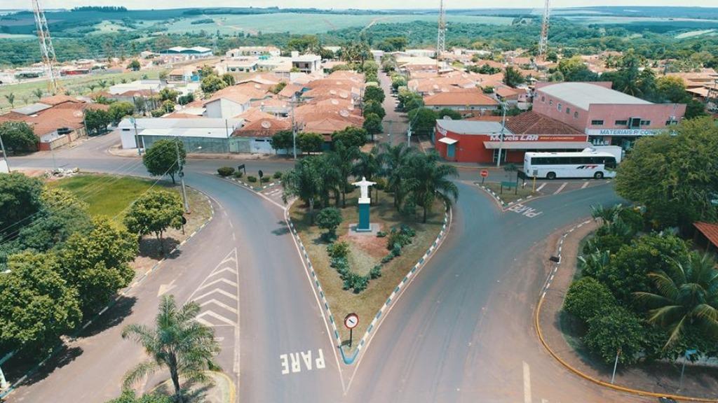 Gavião Peixoto conseguiu emancipação de Araraquara em 1995 (Foto: Reprodução Redes Sociais)