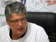 Time da Série B anuncia o técnico ribeirão-pretano Geninho