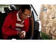 Pedreiro acusado de matar o Cabo Matias é preso