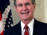 Ex-presidente dos EUA George H. W. Bush morre aos 94 anos