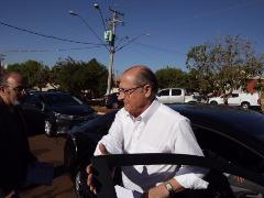 Governador entregou moradias em Ribeirão Preto; veja mais fotos na galeria - Foto: Weber Sian / A Cidade