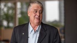 Sabatina com candidatos a prefeito de Ribeirão: Gersio Baptista