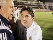 Gerson Engracia decide deixar comando do Botafogo no fim de abril