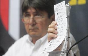 Milena Aurea / A Cidade - Presidente Gerson Engracia Garcia solicitou mais entradas para a decisão e foi atendido