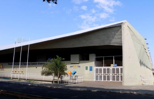 Tetê Viviani/Divulgação - Gigantão vai receber final do NBB (Tetê Viviani/Divulgação)