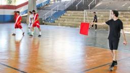 Ibaté irá sediar Recopa Paulista de Futsal dos Surdos