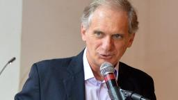 Gino Torrezan (PL) é eleito prefeito de Dourado