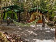 Glamping: Conheça a hospedagem que une acampamento e glamour