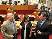 Tucanos votam contra projeto da prefeitura para reestruturação do IPM