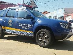 Nova viatura SUV custou aproximadamente R$ 100 mil - Foto: ACidade ON - São Carlos