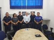 SSP de São Carlos se prepara para armar guardas municipais
