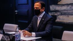 Doria anuncia nova reclassificação da quarentena no Estado