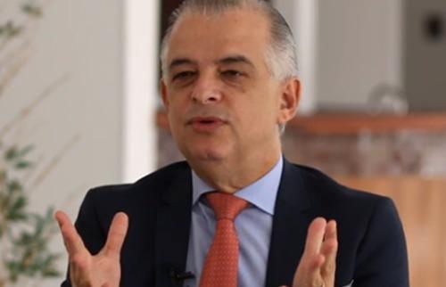 Divulgação - Governador mexe na estrutura da Segurança do Estado