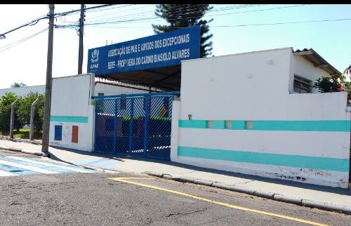 Governo estadual repassará recursos para ajudar no custeio da APAE (Tom Oliveira/ACidadeON) - Foto: Da reportagem