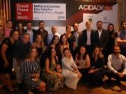 Confira as 20 melhores empresas para trabalhar em Ribeirão e região