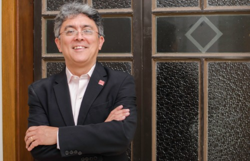 Luiz Cervi / Divulgação - Ruy Shiozawa é presidente do Great Place to Work, instituição especializada em gestão de pessoas
