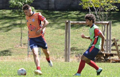 ACidade ON - São Carlos - Grêmio Sãocarlense busca a reabilitação diante da Itapirense