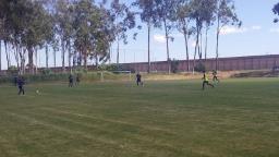 Sãocarlense empata jogo-treino contra Ferroviária Sub-20