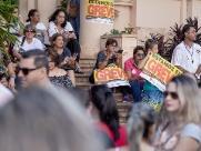 Sem greve, prefeitura se afasta do discurso de descontar dias parados