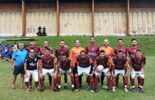 ACidade ON - São Carlos - Grupo A da Copa São Carlos pode definir classificados neste sábado (24)