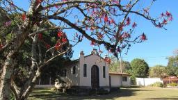 Grupo cataloga 50 capelas em zonas rurais de Serra Negra
