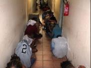 Operação da PM termina com 36 pessoas detidas em Matão
