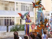Grupo Esparrama celebra 5 anos e visita São Carlos com Projeto Naveganças