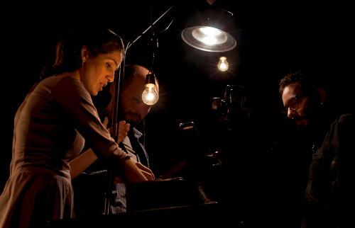 Vlademir Alexandre / divulgação - Cenas: Os atores em ação em Jacy (foto: Vlademir Alexandre / divulgação)