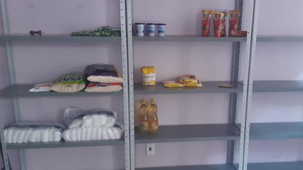 Grupo pede doações para ajudar famílias em vulnerabilidade (Foto: Arquivo Pessoal) - Foto: ACidade ON - Araraquara