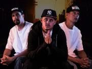 Grupo de rap lança clipe de música para prevenir o suicídio