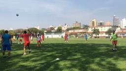 Guarani se reapresenta no Brinco e quer terceira vitória
