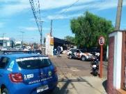 Autoridades realizam operação em ferros-velhos de São Carlos