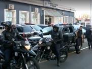 DDM faz operação com 15 mandados de prisão