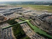 Aeroporto de Guarulhos pode ser interditado