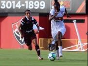 Guerreiras Grenás vão a Salvador e ficam no empate com o Vitória pelo Brasileiro