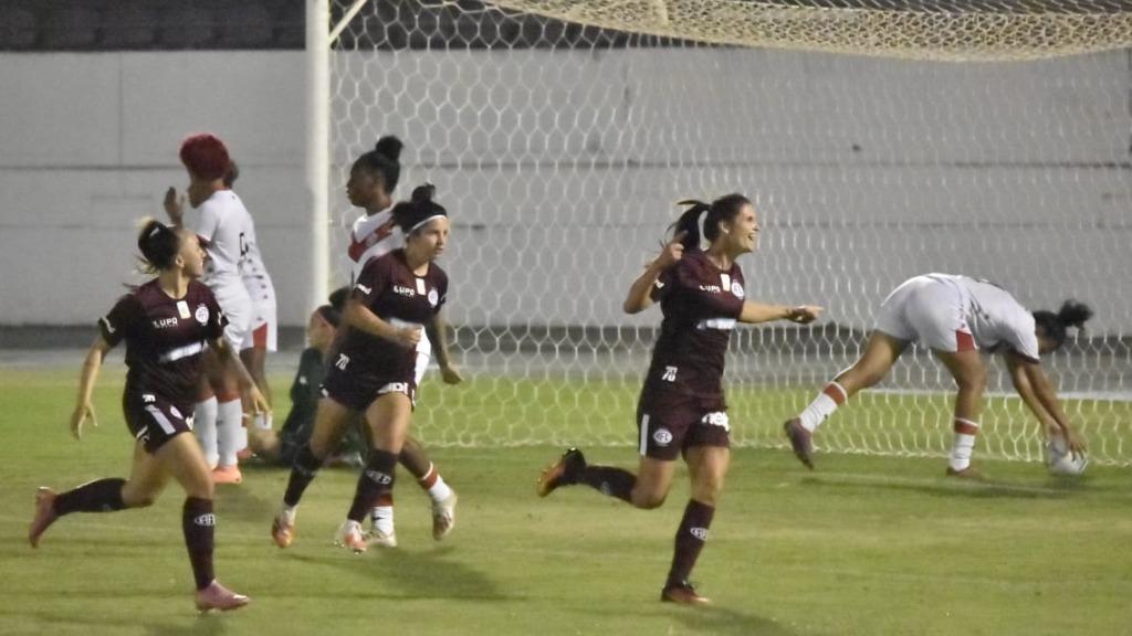 Guerreiras goleiam e técnica acredita em arrancada no Campeonato - Foto: ACidade ON - Araraquara