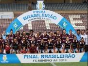 CBF divulga datas e horários de jogos do Brasileiro Feminino