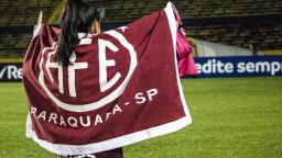 Ferroviária entre os melhores do Paulistão e Guerreiras rumo ao Bi da Libertadores