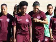 Guerreiras vão em busca da vaga na semifinal do Brasileiro Feminino