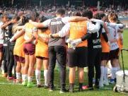 Corinthians bate Fla e fará final do Brasileiro Feminino contra as Guerreiras